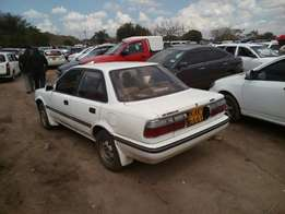 Quick sale owner Toyota 110 or e91