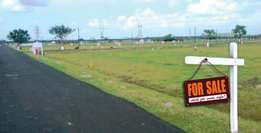 HOT SALE! 4800sqm commercial plot in Wuye.