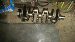 Golf 5 gti crank for sale