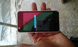 Very Sharp Opsson Android Phone For Sale at a Giveaway Price