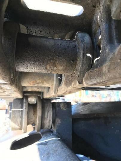 Volvo Ec360blc **bj2007 *14.730** Hammerltg. - 2007 - image 18