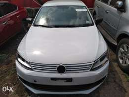 Clean 2014 VW Jetta (USA Used)