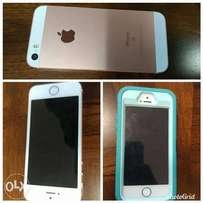 Iphone as good as new IPhone SE 16GB for sale. Clean