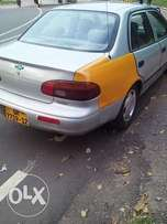 looking for a taxi to work with