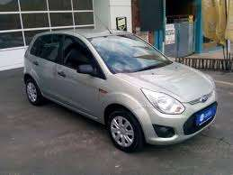 2013 Ford Figo 1.4 (Similar to picture - Car dis-assembled already)