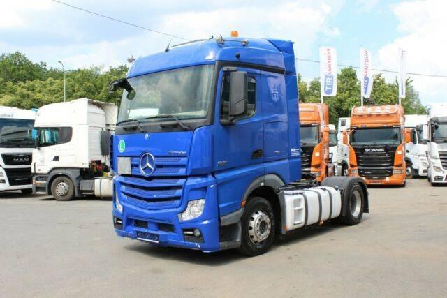 Mercedes-Benz Actros 1845 LS   !!!ADR!!! - 2012