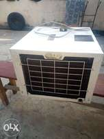 LG window unit 11/2 horse power