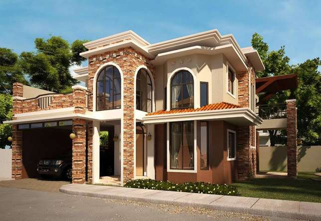 Certified building plans for sale at moderate rates Accra Metropolitan - image 7