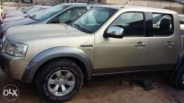 Very clean 2010 Ford Ranger for sale.