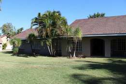 Great Investment near the Kruger National Park