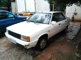 1989 Renault Hatchback, still in goos condition, Nothing to fix