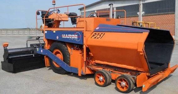 Marini P251 - 1989