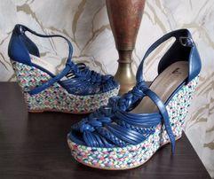 f0e674525 Б У Босоножки. - Женская обувь в Нетешин - OLX.ua