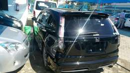 Honda stream fully loaded