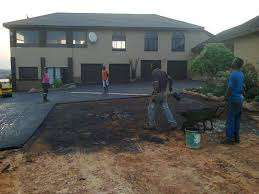 TAR/PAVING experts cc