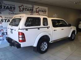 Ford Ranger 3.o TDCi XLE D/C low millage for year this is a must see !