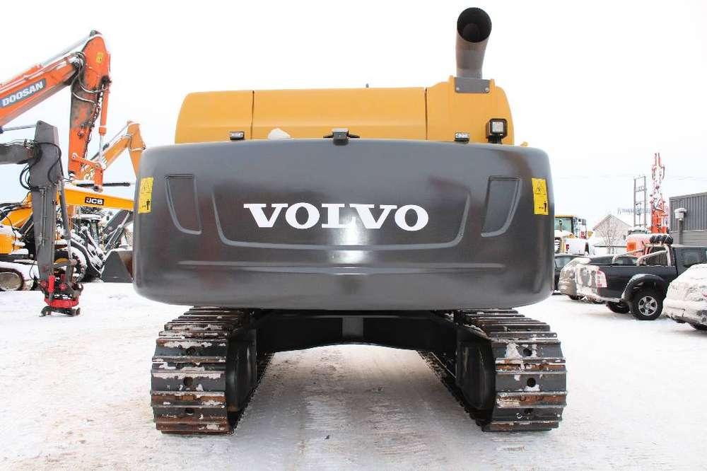Volvo Ec 380 D L - 2012 - image 5