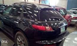 Direct brief!! Fx35 Infiniti 2006 model