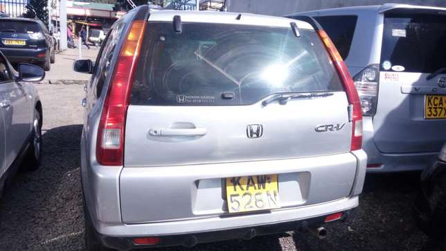 Honda crv rd4 on offer Afraha - image 5