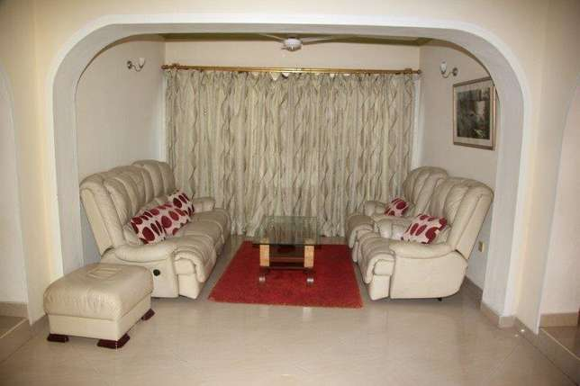4 Bedroom House For holiday Rental in Nyali, Mombasa Nyali - image 3