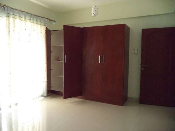 3bedroomed flat with Seaview English point. Nyali - image 4