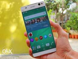Sony Xperia C5 ultra, 6.0inches,21mp camera
