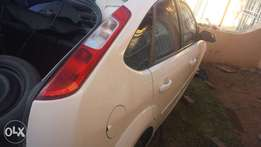 focus 2L TDCI stripping for parts