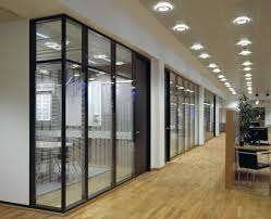 Partitioning and Ceiling Contractor Johannesburg - image 4