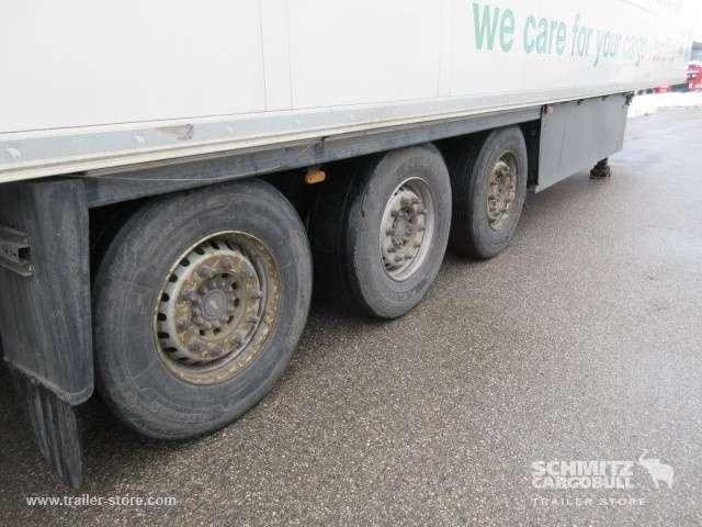 Schmitz Cargobull Tiefkühlkoffer Standard Doppelstock - 2012 - image 10