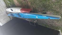 Two surf ski's for sale