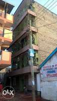 A 4 storey building for sale at Kayole