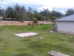 Plots for Sale in Capri-point Mwanza