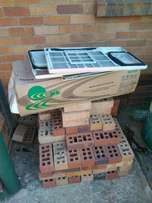 Air-conditioning and Aircon spares