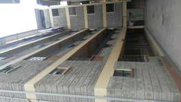 A block of 1 and 2 bedroom imara daima for sale