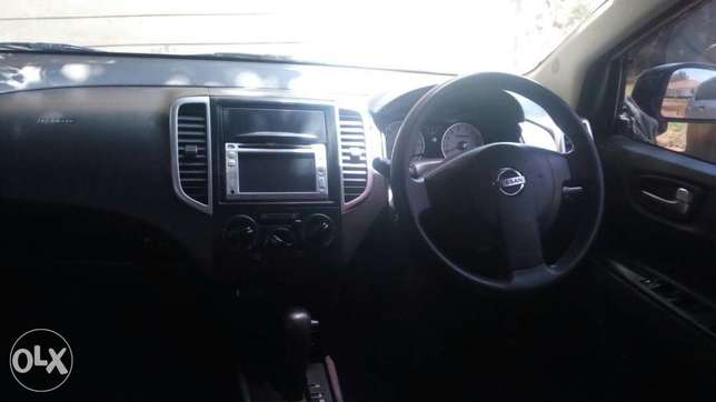 Nissan wingroad for sale Nairobi CBD - image 1