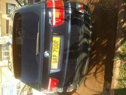 BMW X5 Diesel 2006 for sale.