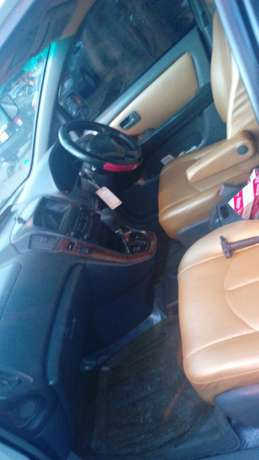 Toyota Harrier very clean inside & out accident free original paint Parklands - image 5