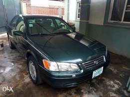 2001 Drop Toyota Camry ,Full Option Reverse Camera