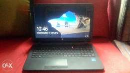 HP 15-f222wm Touch Screen Laptop