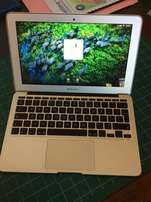 Macbook Air 11 inch 128gb
