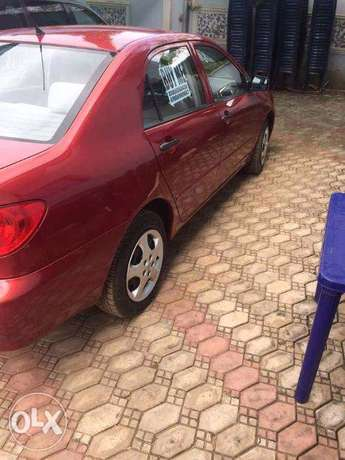 Clean Toyota For Sale. Abeokuta South - image 7