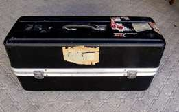ES Hard Shell Case for Video Equipment