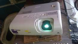 Buy a working Epson Projector