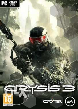 CRYSIS 3 PC (copy & play complete) Rumuomasi - image 3