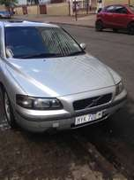 Volvo for sale R16500 gearbox faulty