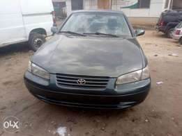 Sweet Clean Tokunbo Toyota Camry