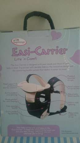 Baby Carrier Lonehill - image 3