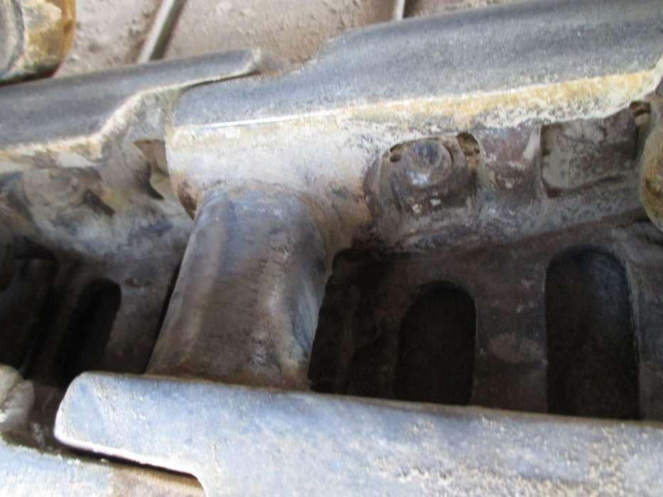 Liebherr R 918 Nlc Litronic - 2014 - image 6