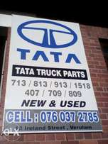 Tata 713s steering box seals kit
