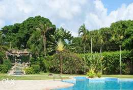 'A slice of paradise' holiday resort in Malindi for hire- very afforda
